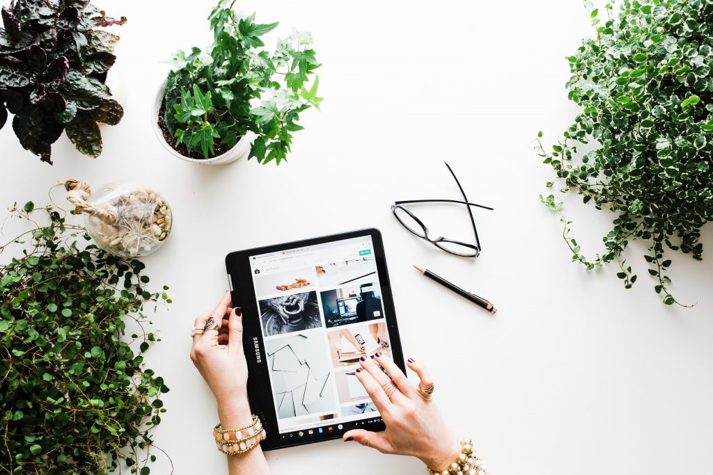 Why you should be using Pinterest for business