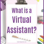 What is a Virtual Assistant? Find out what a Virtual Assistant does, and different tasks virtual assistants can do. How to hire a VA and how to become a VA.