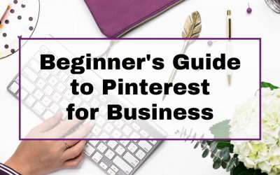 Beginner's Guide to Pinterest for Business